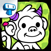 Download Monkey Evolution – Simian Missing Link Game 1.0.4 APK PRO (Unlimited Everything)