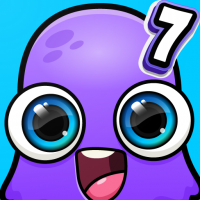 Moy 7 the Virtual Pet Game  1.802 APK MOD (Unlimited Everything)