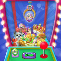 Download Multi Claw Machine Carnival: Surprise Toy Eggs 1.0.2 APK PRO (Unlimited Everything)