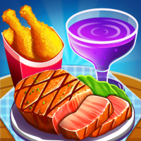 My Cafe Shop – Indian Star Chef Cooking Games 2021  1.14.3 APK MOD (Unlimited Everything)