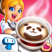 My Coffee Shop Cafe Shop Game  1.0.82 APK MOD (Unlimited Everything)