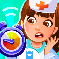 My Hospital Doctor Game   APK MOD (Unlimited Everything) APK MOD (Unlimited Everything)