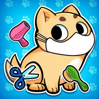 My Virtual Pet Shop: Take Care of Pets & Animals🐶  1.12.10 APK MOD (Unlimited Everything)