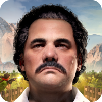 Narcos Cartel Wars. Build an Empire with Strategy  1.43.02 APK MOD (Unlimited Everything)