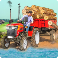 New Heavy Duty Tractor Pull 1.12 APK MOD (Unlimited Everything)