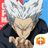 ONE PUNCH MAN: The Strongest (Authorized)  1.2.9 APK MOD (Unlimited Everything)