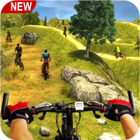 Offline Bicycle Games 2020  1.10 APK MOD (Unlimited Everything)