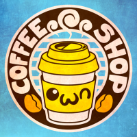 Download Own Coffee Shop: Idle Tap Game 4.5.5 APK PRO (Unlimited Everything)