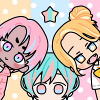 Pastel Friends Dress Up Game  Pastel Friends Dress Up Game APK MOD (Unlimited Everything)