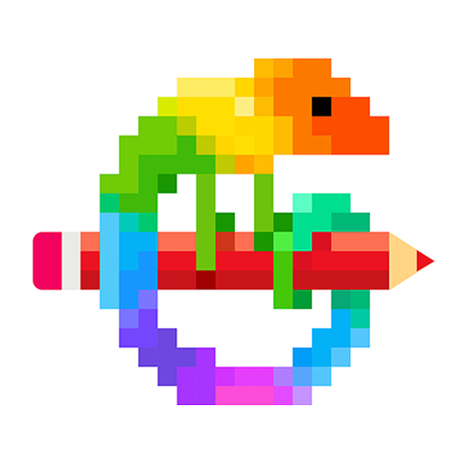 Pixel Art Color by Number 6.7.1 APK MOD (Unlimited Everything)