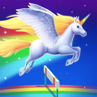 Download 🦄🦄Pocket Pony – Horse Run 3.1.5026 APK MOD (Unlimited Everything)