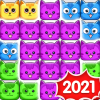 Download Pop Cat 2.5.1.1 APK MOD (Unlimited Everything)