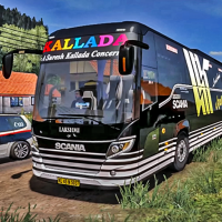 Download Public Coach Bus Transport Parking Mania 2020 1.0 APK MOD (Unlimited Everything)