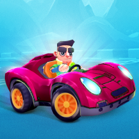 Racing Heroes  1.4.7 APK MOD (Unlimited Everything)