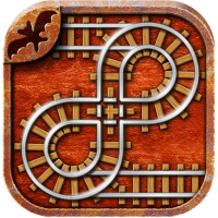 Download Rail Maze : Train puzzler 1.4.4 APK MOD (Unlimited Everything)