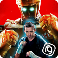 Download Real Steel  APK MOD (Unlimited Everything) 2.00
