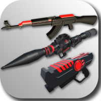 Download RealTag | Multiplayer AR FPS 4.7.1 APK PRO (Unlimited Everything)