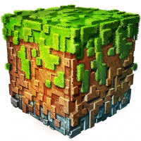 RealmCraft with Skins Export to Minecraft  5.2.3 APK MOD (Unlimited Everything)