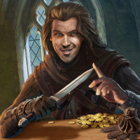 Download Rogue's Choice: Choices Game RPG 5.8  APK PRO (Unlimited Everything)