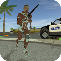 Rope Hero  3.2.6 APK MOD (Unlimited Everything)