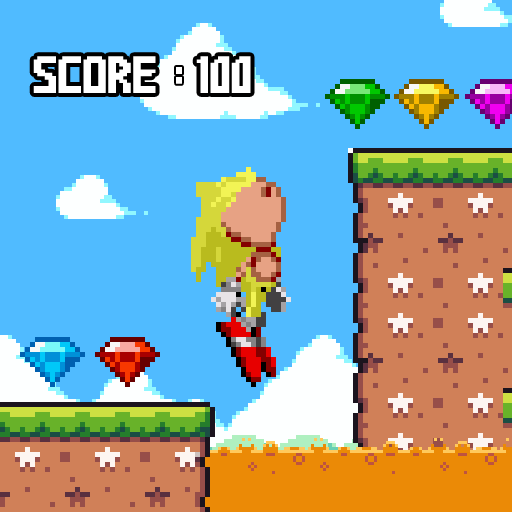 Download Rumble Quest: Emerald 1.2 APK PRO (Unlimited Everything)