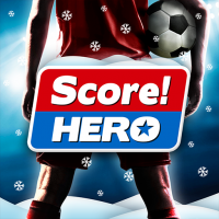 Download Score! Hero 2.67 APK MOD (Unlimited Everything)