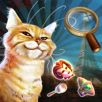 Secrets of Paris Hidden Objects Game  54.0 APK MOD (Unlimited Everything)