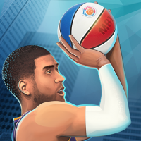 Shooting Hoops – 3 Point Basketball Games  4.8 APK MOD (Unlimited Everything)