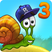 Download Snail Bob 3 1.0.5 APK PRO (Unlimited Everything)