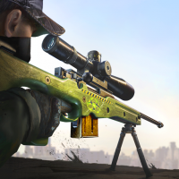 Sniper Zombies Offline Games 3D  1.40.1 APK MOD (Unlimited Everything)