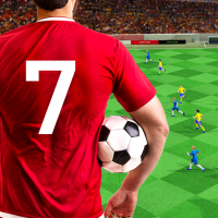 Stars Soccer League: Football Games Hero Strikes  2.1.3 APK MOD (Unlimited Everything)