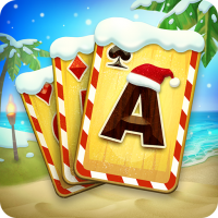 Solitaire TriPeaks: Play Free Solitaire Card Games 8.8.0.81140 APK MOD (Unlimited Everything)