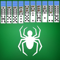 Download Spider Solitaire 1.20 APK PRO (Unlimited Everything)