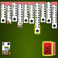 Download Spider Solitaire 1.7.3 APK MOD (Unlimited Everything)