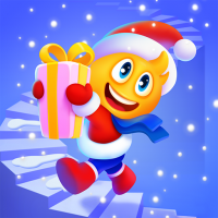 Stair Run  2.1 APK MOD (Unlimited Everything)