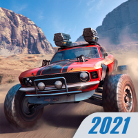 Steel Rage Mech Cars PvP War, Twisted Battle 2021 0.175 APK MOD (Unlimited Everything)