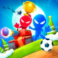Download Stickman Party: 1 2 3 4 Player Games Free 2.0 APK MOD (Unlimited Everything)