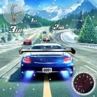 Street Racing 3D  7.2.3 APK MOD (Unlimited Everything)