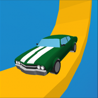Download Stunt Car 3D 200 APK PRO (Unlimited Everything)