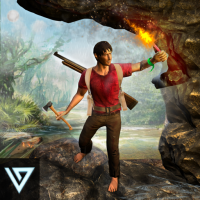 Download Survival Island Adventure:New Survival Escape Game 1.1.4 APK PRO (Unlimited Everything)