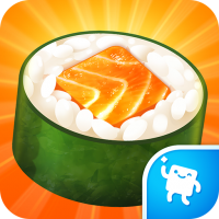 Download Sushi Master – Cooking story 4.0.2 APK MOD (Unlimited Everything)