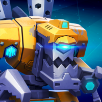 Download Tactical Monsters Rumble Arena -Tactics & Strategy 1.18.11 APK PRO (Unlimited Everything)
