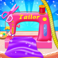 Download Tailor Fashion Games: 👸 Princess Clothing Design 1.3 APK MOD (Unlimited Everything)