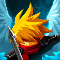Tap Titans 2 Clicker RPG Game  5.7.0 APK MOD (Unlimited Everything)