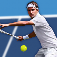 Download Tennis World Open 2021: Ultimate 3D Sports Games 1.0.78 APK PRO (Unlimited Everything)