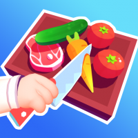 The Cook 3D Cooking Game  1.1.18 APK MOD (Unlimited Everything)