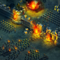 Download Throne Rush 5.23.8 APK MOD (Unlimited Everything)