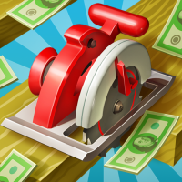 Timber Tycoon Factory Management Strategy  1.2.2 APK MOD (Unlimited Everything)
