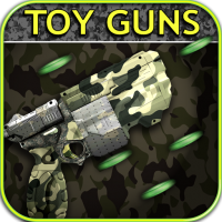 Download Toy Guns Military Sim 2.9 APK PRO (Unlimited Everything)