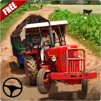 Download Tractor Trolley: Offroad Driving Tractor Trolley 1.5 APK MOD (Unlimited Everything)